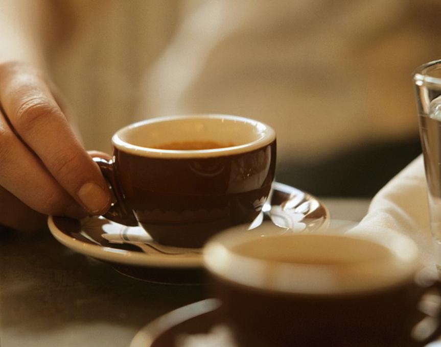 Cafes  Cafes ¿Por qué el café que tomamos en España es tan malo?