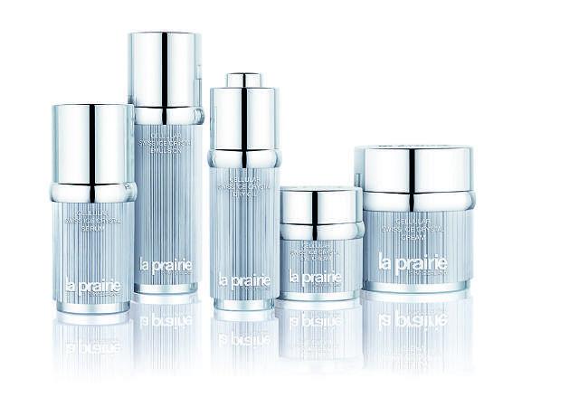 Cosmetica Cosmetica La Prairie: los nuevos productos de alta cosmética