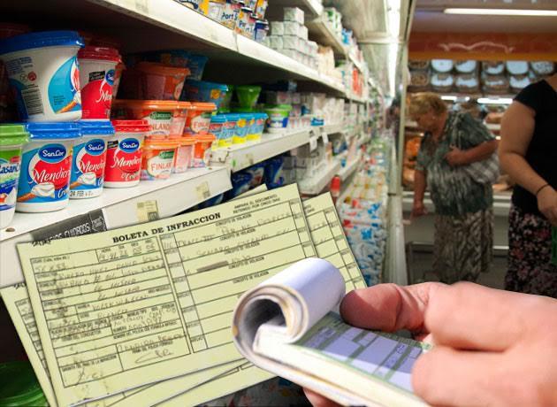 Actualidad Actualidad Quejas contra Coto, Carrefour y Jumbo por impedir que ingresen productos a sus supermercados