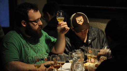 Cerveza Cerveza Las cervezas artesanales argentinas se jugaron una Copa en Capital