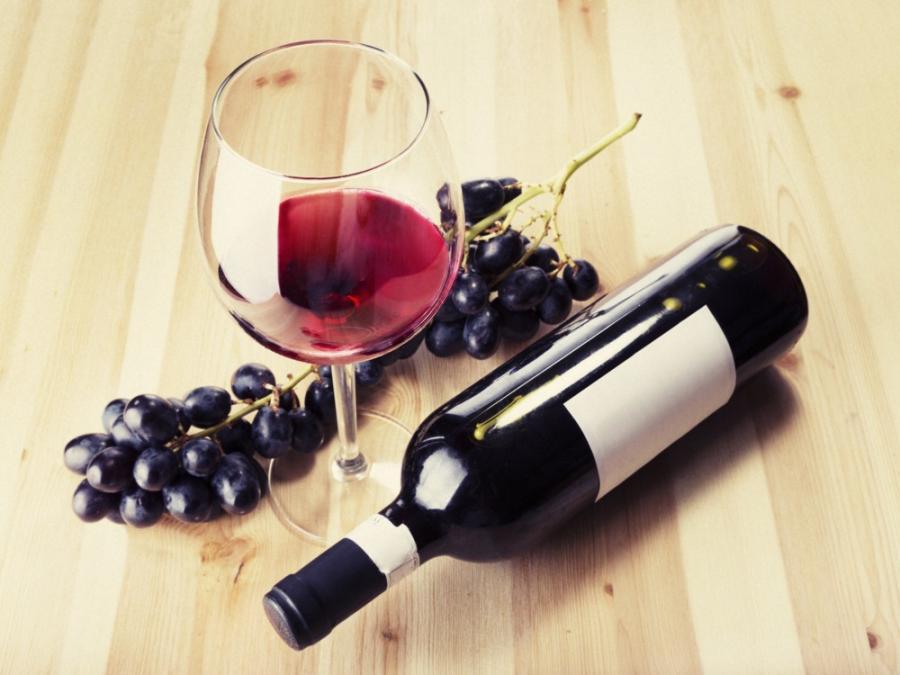 Vinos Vinos El vino tinto es bueno para el cerebro