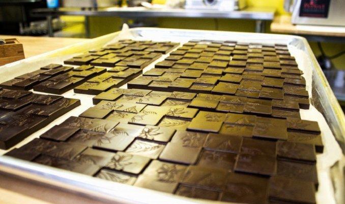 Chocolate Chocolate Hispaniola, el mejor chocolate del mundo