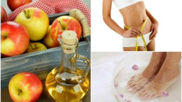 Vinagre Vinagre 5 usos del vinagre de manzana para el cuido personal