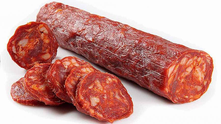 Chorizo Chorizo En busca del chorizo cardiosaludable