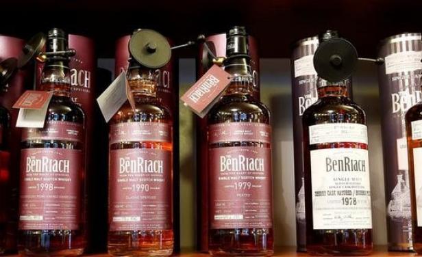 Whisky  Whisky  Brexit causa preocupación a la industria del whisky