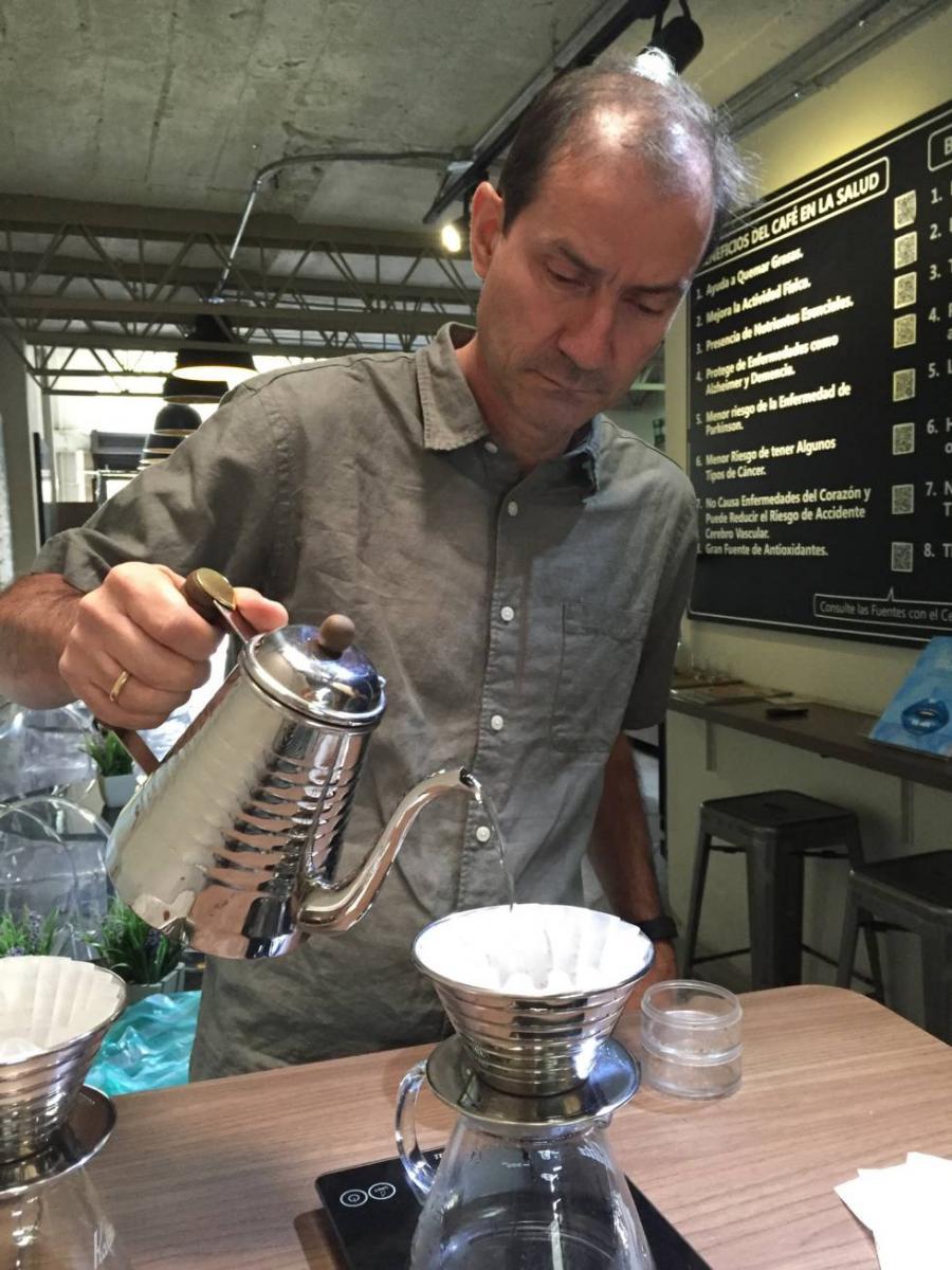 Cafes  Cafes Los sabores del café de Colombia