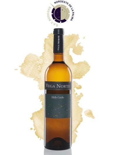 Vinos Vinos Bodegas Noroeste de La Palma cosecha dos nuevas medallas de oro con su vino &
