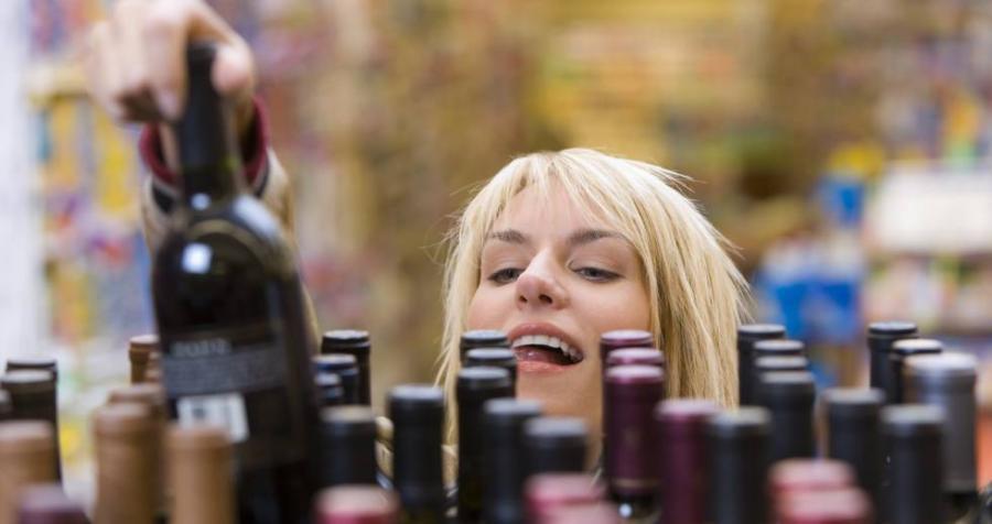 Vinos Vinos Diez vinos buenos de supermercado por menos de 3 euros