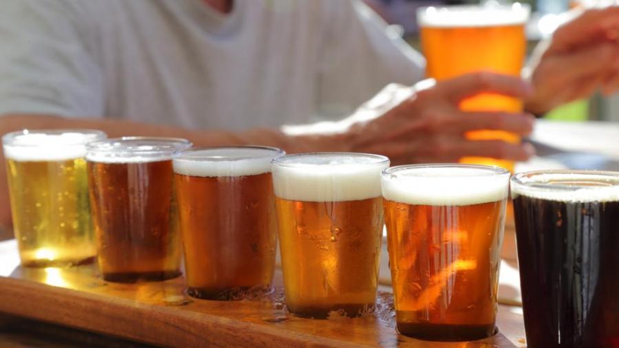 Actualidad Actualidad Los españoles beben casi diez litros de alcohol puro al año