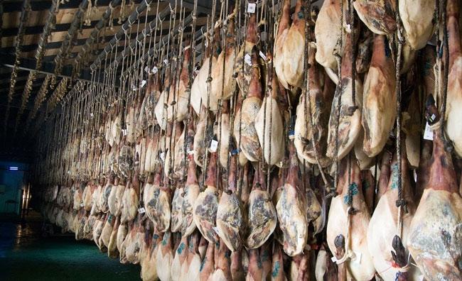 Actualidad Actualidad ElPozo, Aromais y Escamusa ya están autorizadas para exportar carne de cerdo a Japón