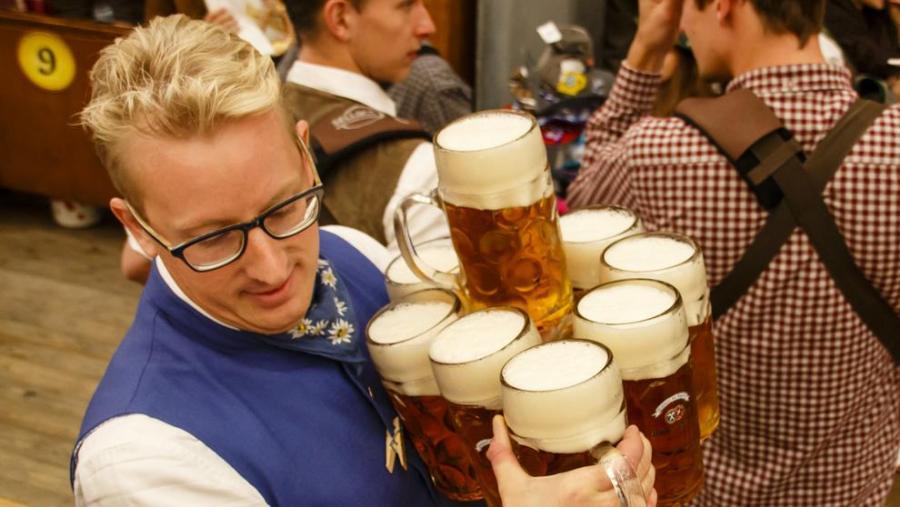 Cerveza Cerveza Dónde tomar las mejores cervezas de Munich (si no puedes viajar a la Oktoberfest)