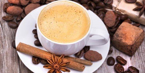 Cafes  Cafes Las diez formas más ingeniosas para disfrutar un café en casa