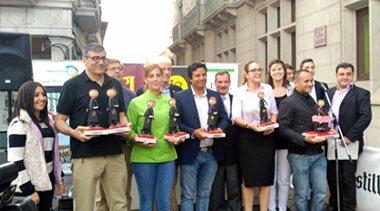Jamon Jamon Segovia celebró su IV Feria del Jamón