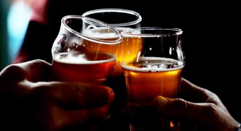 Cerveza Cerveza Adiós al barril: la cerveza se digitaliza en el Oktoberfest