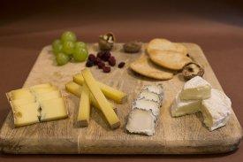 Quesos Quesos La tabla de quesos perfecta