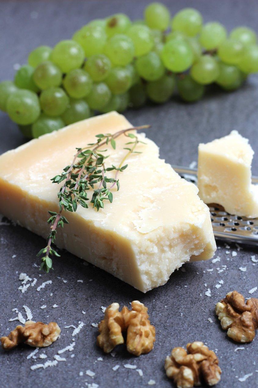 Quesos Quesos El rol del queso en la dieta diaria